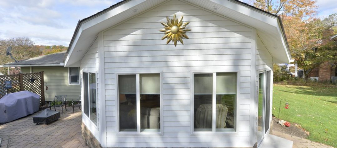 Sunroom Upgrade; A performance and style objective | Kehoe Kustom