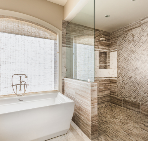 Bathroom Remodeling Services in the Hudson Valley NY