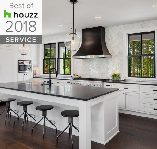Best of Houzz Award for Kehoe Kustom in Hudson Valley NY