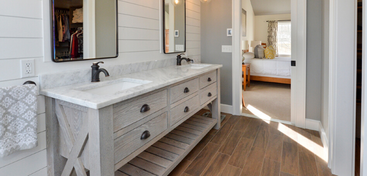 Bathroom Remodeling in the Hudson Valley NY