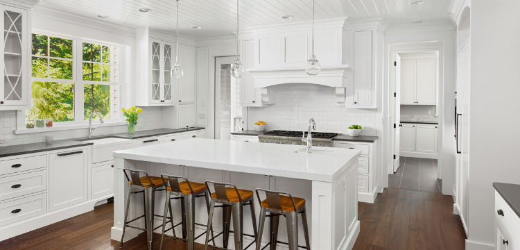 Kitchen Remodeling in the Hudson Valley NY